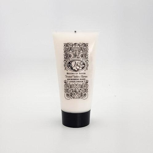 Nourishing Hand & Nail Cream