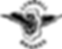 Black Lyndall logo black.png