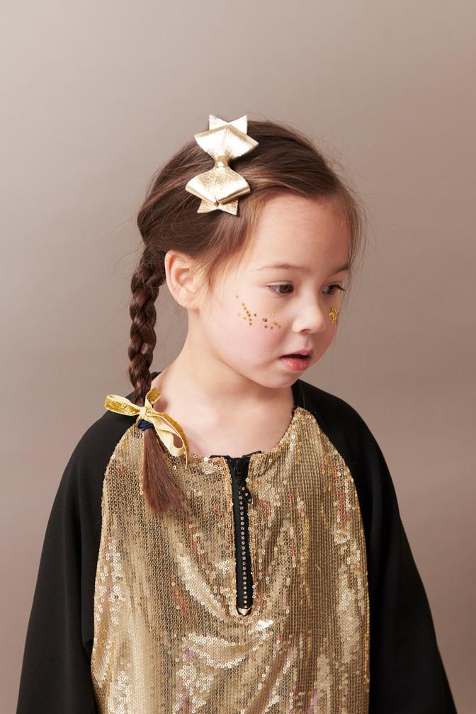 GOLDEN GIRL