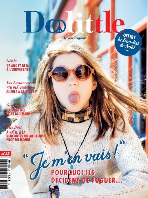 Doolittle Magazine