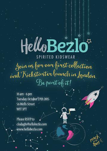 Launch Event: Hello Bezlo