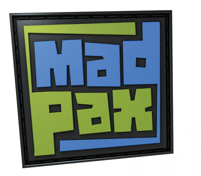 Mad for MadPax