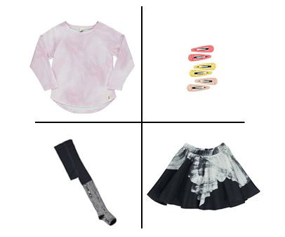 Kids Fashion On Father's Day