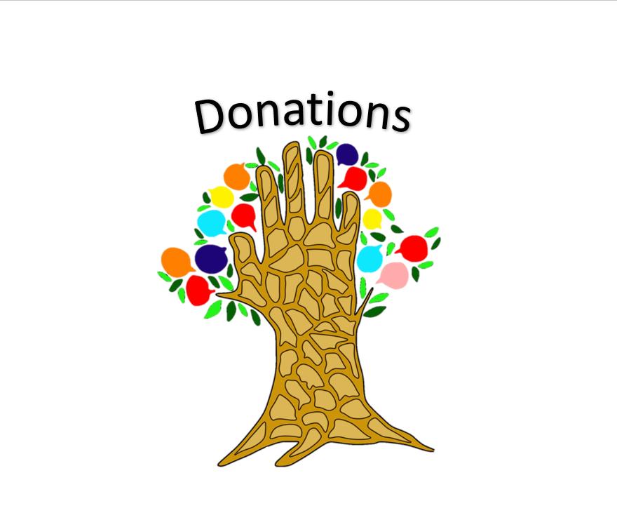 Donation- $5.00
