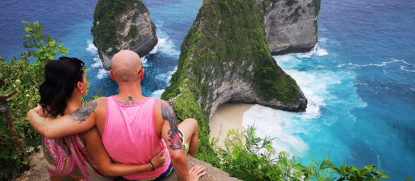 Srdcová záležitosť menom Bali.
