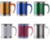 caneca personalizada brindes personalizados sp