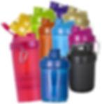 coqueteleira personalizada brindes personalizados sp