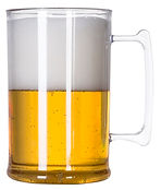 caneca de chopp personalizada brindes personalizados sp