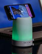 caixa de som personalizada brindes personalizados