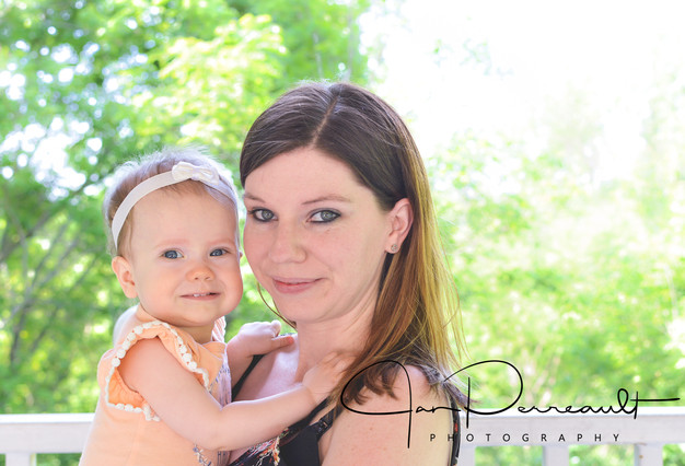 Mommy & me Sessions Mini's