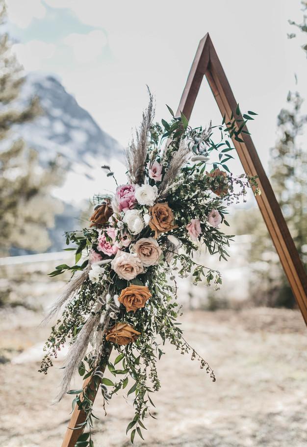 Elopement Wedding Experience