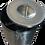 Thumbnail: Bote para Gasas Acero Inoxidable para 4 litros
