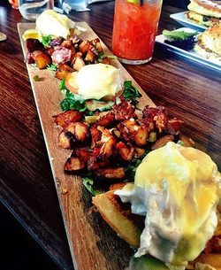 Hangover Brunch‼️ - _Sat & Sun from 10-2 😋 _Don't forget to share your experience with us by checki