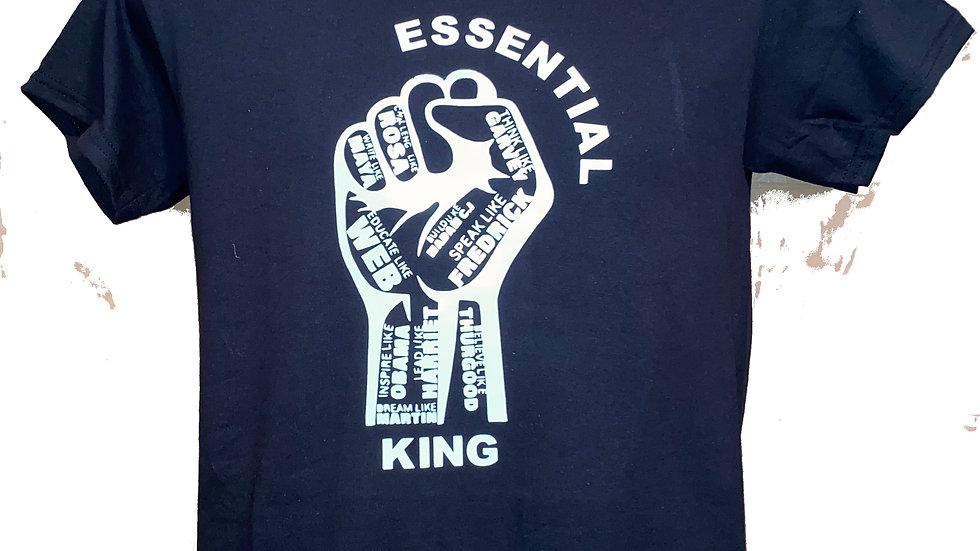 ESSENTIAL King Tee