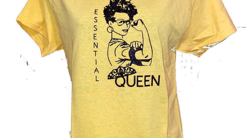 Essential Queen Hero Tee
