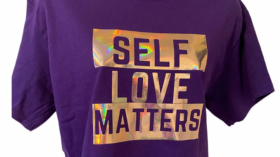 SELF-LOVE MATTERS
