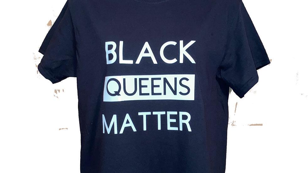 Black Queens Matter