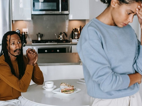 Can a Relationship Go Back to Normal After Cheating?