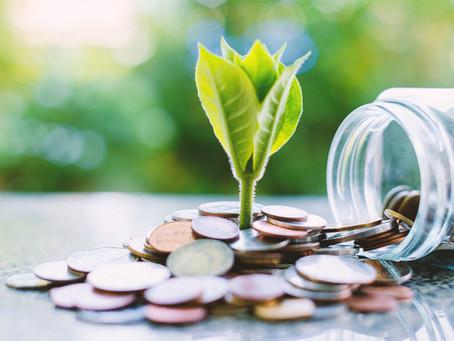 Financial sustainability needs mindfulness