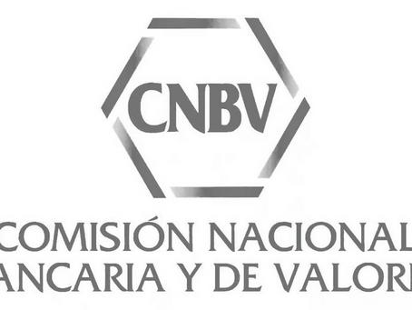 CNBV publica en COFEMER a consulta las Disposiciones aplicables a FinTech.