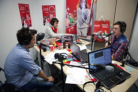 Новый год Coca-Cola Hellenic