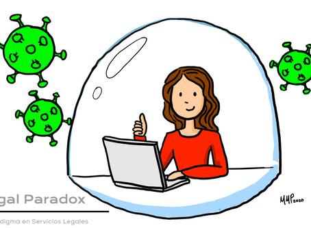¿Cómo aprovechar la era digital para sobrevivir en tiempos del coronavirus?
