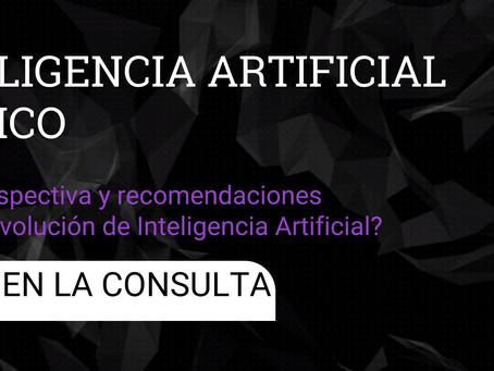 Consulta Nacional de Inteligencia Artificial (IA)