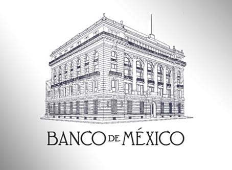 Banxico pone a consulta las disposiciones aplicables a Wallets