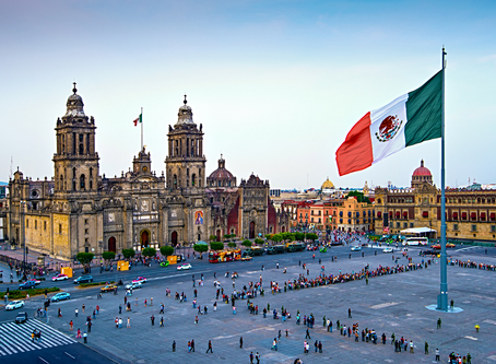 Con más de 120 millones de potenciales usuarios, México tiene lista la Regulación Secundaria FinTech