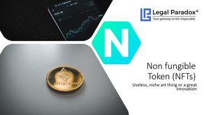 Non fungible token (NFTs), useless, niche art thing or a great innovation?