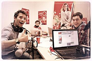 Корпоративное радио. Радио на корпоратив