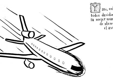 Cancelación del Aeropuerto y Crisis, la tormenta perfecta para los Smart Contracts
