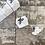Thumbnail: Scatolina House Box casetta piccola con bastoncino e decorazione colorata