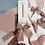 Thumbnail: Copia di Segnaposto con matita + fiocco di raso o organza