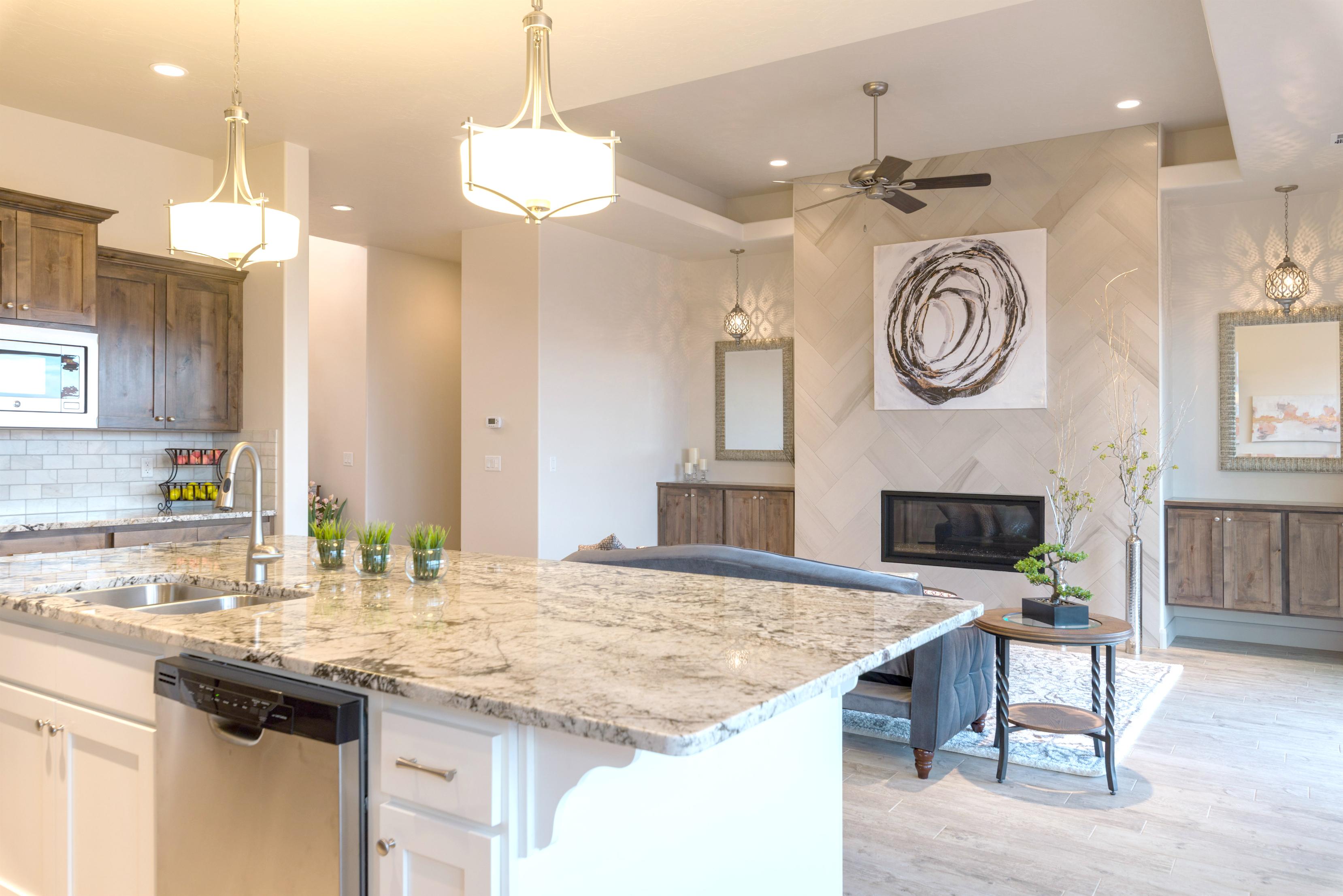 KitchenGreat Room