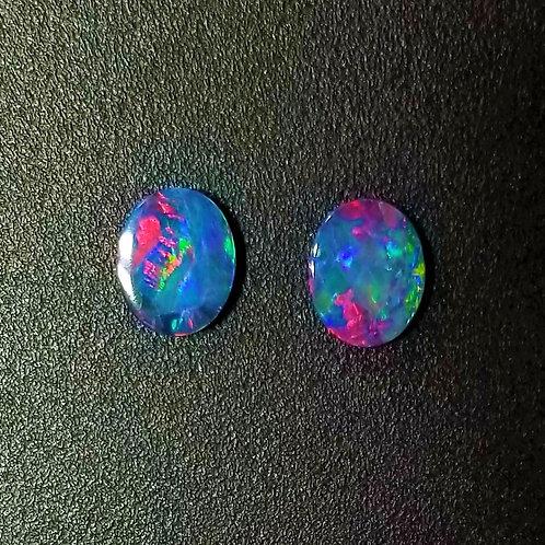 Opal Doublet 3.63 cttw