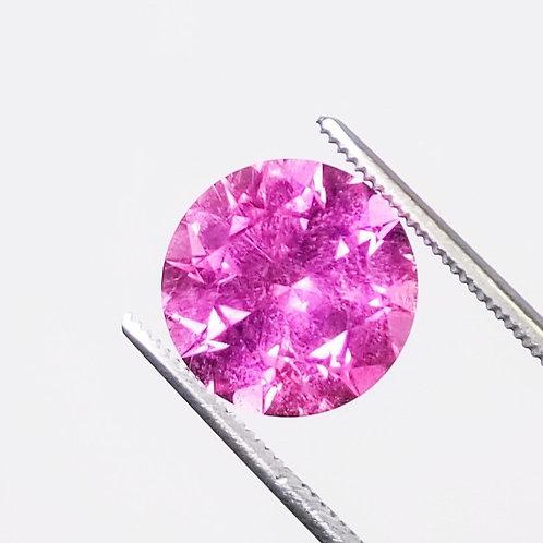 Pink Tourmaline 7.37 ct