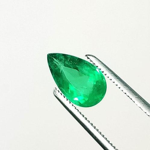 Emerald 2.12 ct