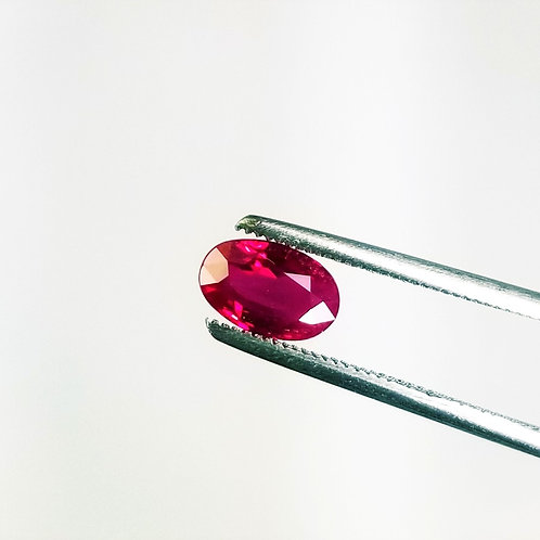 Ruby 1.57 ct