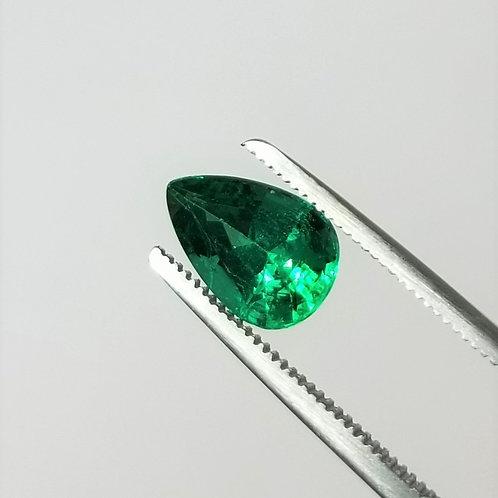 Emerald 1.89 ct