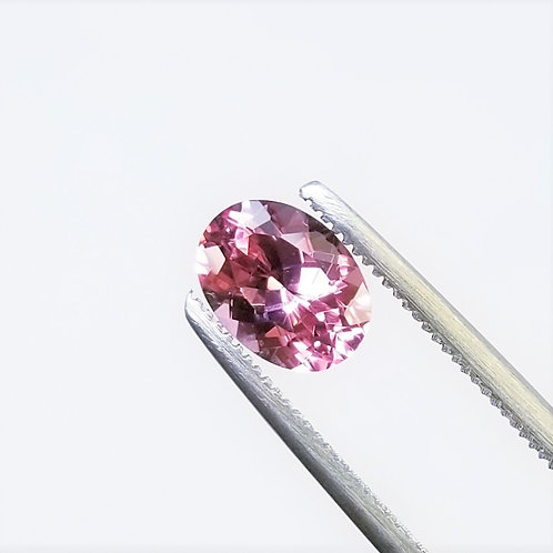 Pink Tourmaline 1.50 ct