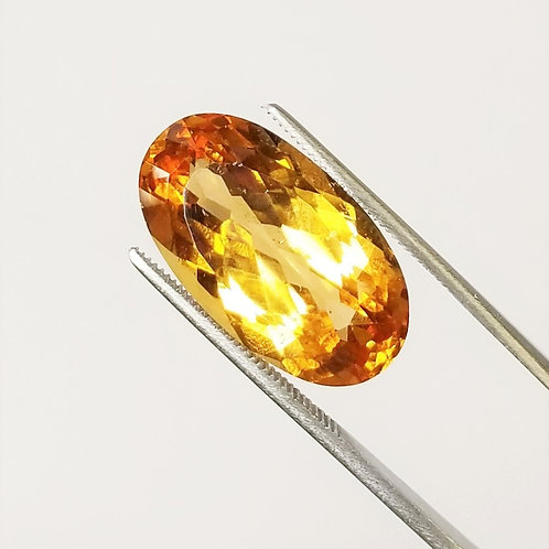 Hessonite 23.40 ct
