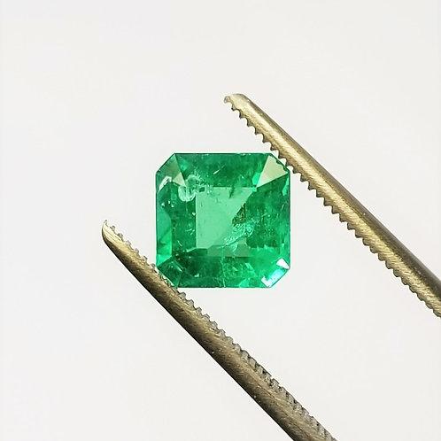 Emerald 2.23 ct