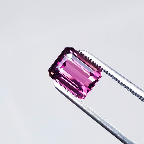 Pink Tourmaline 3.93 ct