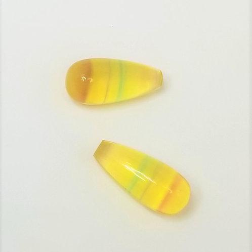 Rainbow Fluorite 14.11 cttw