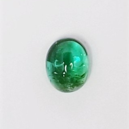 Teal Tourmaline 4.65 ct