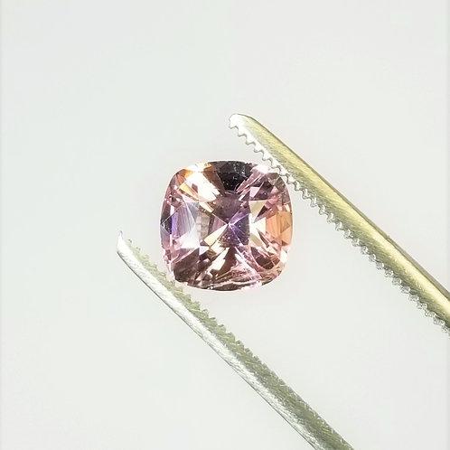 Pink Tourmaline 1.84 ct