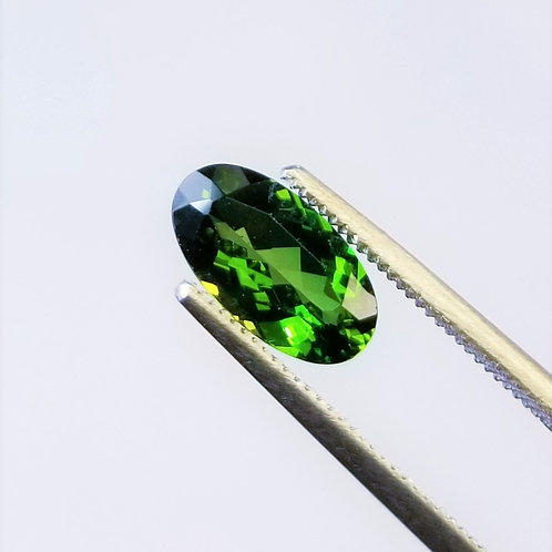 Chrome Tourmaline 1.65 ct
