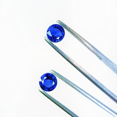 Sapphire 2.86 cttw