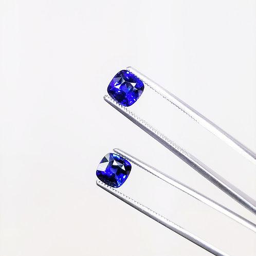 Sapphire 3.17 cttw